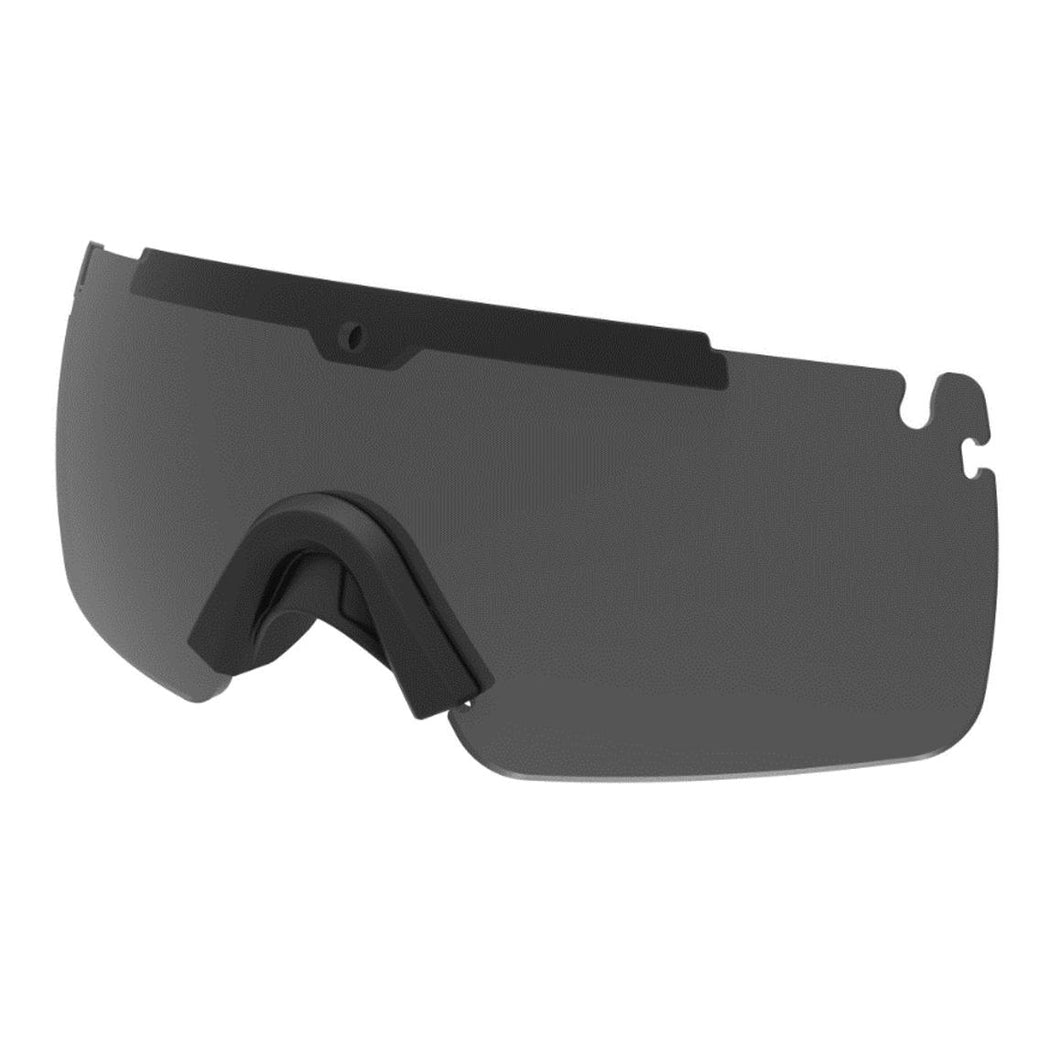 Tinted; Ops-Core Step-in Visor Replacement Lens - HCC Tactical