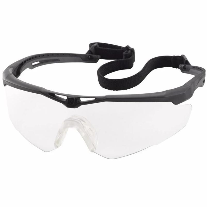 Black; Revision Stingerhawk Eyewear Replacement Frame - HCC Tactical
