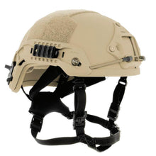 Desert Tan; Chase Tactical Striker ACH High Cut - HCC Tactical