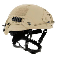 Desert Tan; Chase Tactical Striker ACH Mid Cut - HCC Tactical