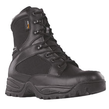 "Black; Tru-Spec Tac Assault 9"" Boots - HCC Tactical"