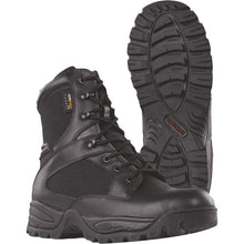 "alt - Black; Tru-Spec Tac Assault 9"" Boots - HCC Tactical"