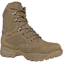 "Coyote; Tru-Spec Tac Assault 9"" Boots - HCC Tactical"