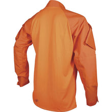 alt - Orange; Tru-Spec Tactical Response 1/4 Zip Combat Shirt - HCC Tactical
