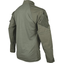 alt - Ranger Green; Tru-Spec Tactical Response 1/4 Zip Combat Shirt - HCC Tactical
