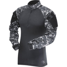 Urban Digital; Tru-Spec Tactical Response 1/4 Zip Combat Shirt - HCC Tactical