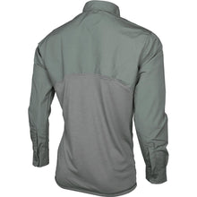 alt - OD Green; Tru-Spec Tactical Response Defender Shirt - HCC Tactical