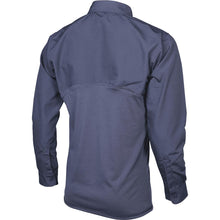 alt - Navy; Tru-Spec Tactical Response Defender Shirt - HCC Tactical