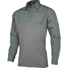 OD Green; Tru-Spec Tactical Response Defender Shirt - HCC Tactical