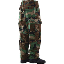 alt - Woodland; Tru-Spec Tactical Response Uniform Pants - HCC Tactical