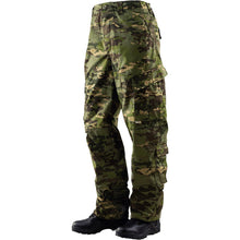 MultiCam Tropic; Tru-Spec Tactical Response Uniform Pants - HCC Tactical