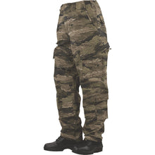 A-TACS iX; Tru-Spec Tactical Response Uniform Pants - HCC Tactical