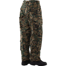 alt - Woodland Digital; Tru-Spec Tactical Response Uniform Pants - HCC Tactical