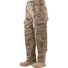 Desert Digital; Tru-Spec Tactical Response Uniform Pants - HCC Tactical