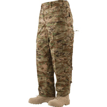 All Terrain Tiger Stripe; Tru-Spec Tactical Response Uniform Pants - HCC Tactical