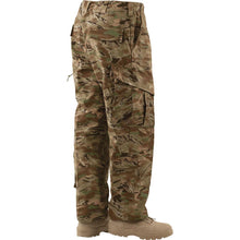 alt - All Terrain Tiger Stripe; Tru-Spec Tactical Response Uniform Pants - HCC Tactical