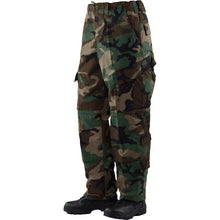 Woodland; Tru-Spec Tactical Response Uniform Pants - HCC Tactical