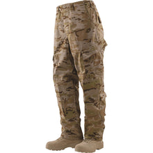MultiCam Arid; Tru-Spec Tactical Response Uniform Pants - HCC Tactical