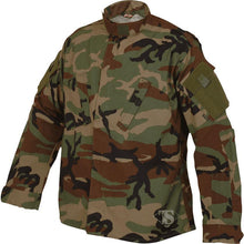 alt - A-TACS iX; Tru-Spec Tactical Response Uniform Shirt - HCC Tactical