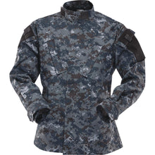 All Terrain Tiger Stripe; Tru-Spec Tactical Response Uniform Shirt - HCC Tactical