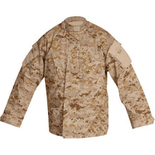 Midnight Digital; Tru-Spec Tactical Response Uniform Shirt - HCC Tactical