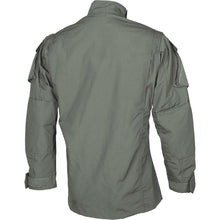 Coyote; Tru-Spec Tactical Response Uniform Shirt - HCC Tactical