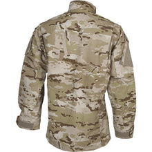 alt - MultiCam Arid; Tru-Spec Tactical Response Uniform Shirt - HCC Tactical