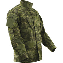 MultiCam Tropic; Tru-Spec Tactical Response Uniform Shirt - HCC Tactical