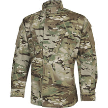 MultiCam; Tru-Spec Tactical Response Uniform Shirt - HCC Tactical