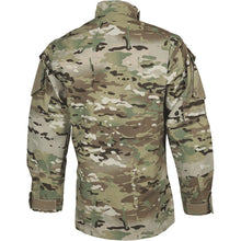 alt - MultiCam; Tru-Spec Tactical Response Uniform Shirt - HCC Tactical