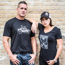 Pipe Hitters Union The Reaper Tee Lifestyle 3 - HCC Tactical