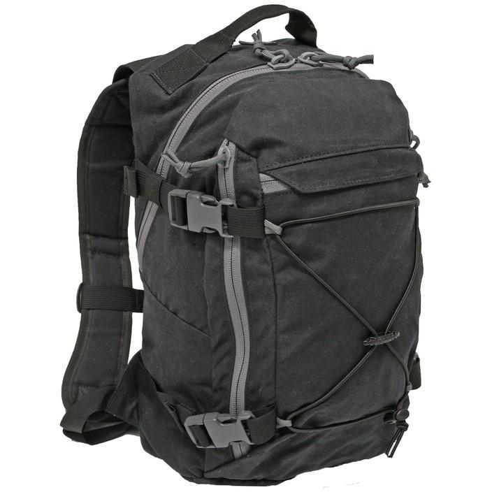 Black / Gray; Grey Ghost Gear The Throwback - HCC Tactical
