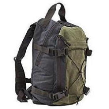 Black / Olive Drab; Grey Ghost Gear The Throwback - HCC Tactical