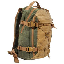 Olive Drab / Field Tan; Grey Ghost Gear The Throwback - HCC Tactical