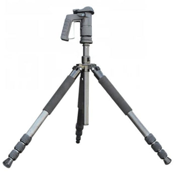 AGM Global Vision AGM Titanium Tripod with a Grip - HCC Tactical