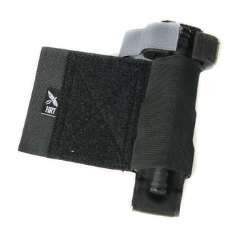 alt - Black; HRT Tactical Tourniquet Pouch - HCC Tactical