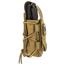 alt - Coyote Brown; High Speed Gear Tourniquet TACO® - HCC Tactical