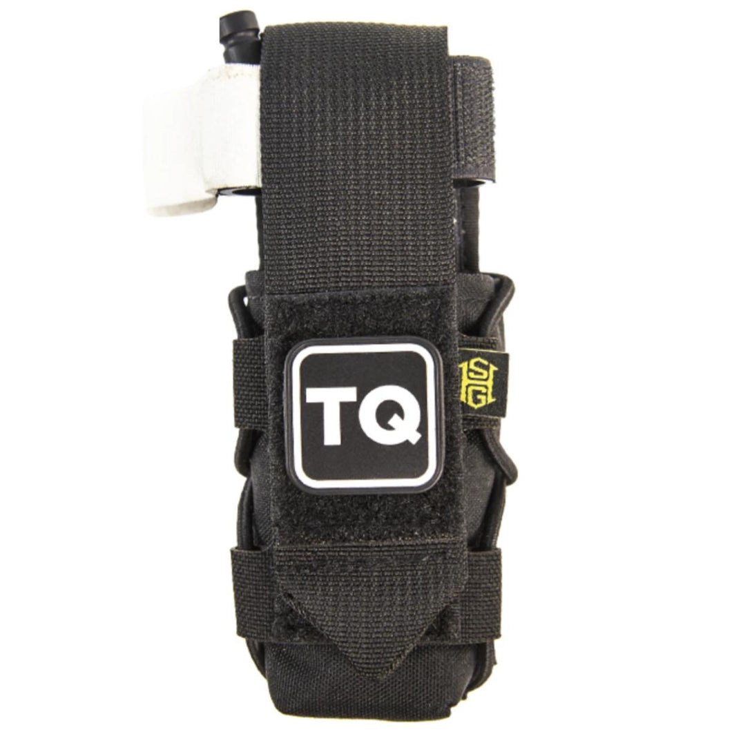 Black; High Speed Gear Tourniquet TACO® - HCC Tactical