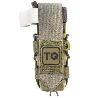 OD Green; High Speed Gear Tourniquet TACO® - HCC Tactical