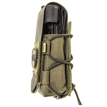 alt - OD Green; High Speed Gear Tourniquet TACO® - HCC Tactical