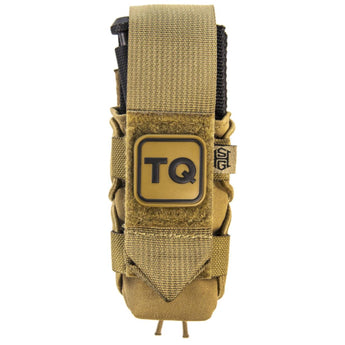 Coyote Brown; High Speed Gear Tourniquet TACO® - HCC Tactical