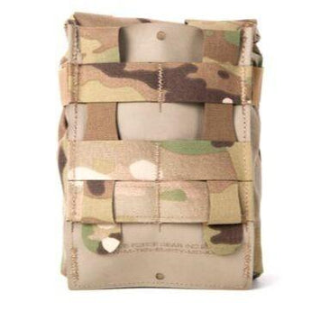 Coyote Brown; Blue Force Gear Trauma Kit NOW! - HCC Tactical