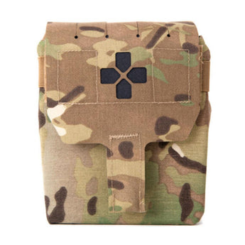 MultiCam; Blue Force Gear Trauma Kit NOW! - HCC Tactical