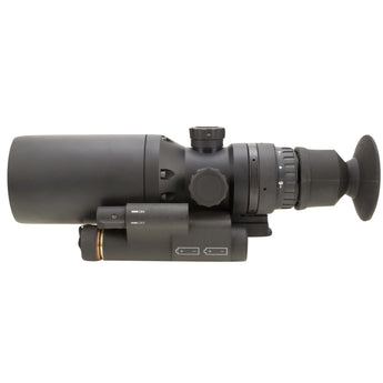 alt - Black; Trijicon IR-HUNTER® MK2 20mm Thermal Riflescope - HCC Tactical