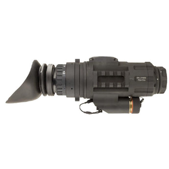 Trijicon IR-PATROL® IRMO-100 Thermal Monocular Side View - HCC Tactical