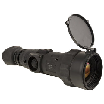 Trijicon IR-PATROL® IRMO-250XR 60mm Thermal Monocular Front - HCC Tactical