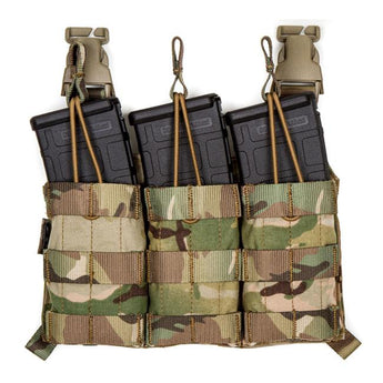 MultiCam; HRT Tactical Triple AR Placard - HCC Tactical