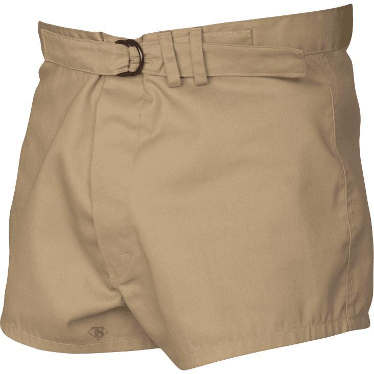 Tan; Tru-Spec UDT Shorts - HCC Tactical