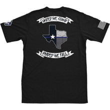 alt - Black; Pipe Hitters Union United We Stand - Texas - HCC Tactical