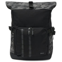 Blackout Reflective; Oakley Utility Rolled Up Backpack - HCC Tactical